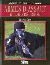 Armes D'Assaut Et De Precision - Intérieur - Format classique