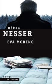 Eva Moreno - Couverture - Format classique