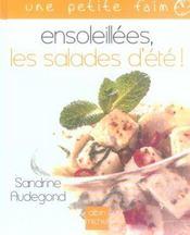 Ensoleillees, les salades d'ete ! - Intérieur - Format classique