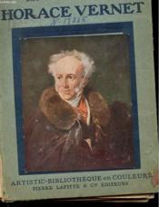 Horace Vernet - Huit Reproductions Fac-Simile En Couleur - Couverture - Format classique