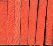 Oeuvres De Moliere - 7 Tomes - Couverture - Format classique
