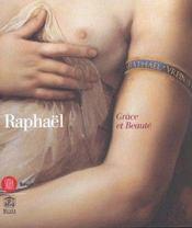 Raphael ; grace et beaute - Intérieur - Format classique