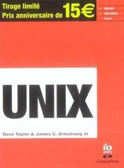 Unix - Intérieur - Format classique