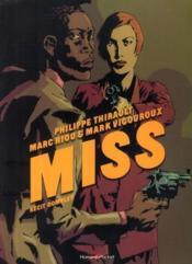 Miss - Couverture - Format classique