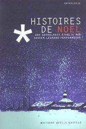 Histoires de noel - Intérieur - Format classique