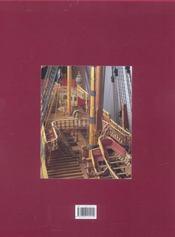 Armada maq musee naval madrid - 4ème de couverture - Format classique