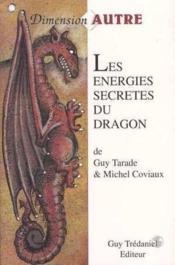 Les energies secretes du dragon - Couverture - Format classique