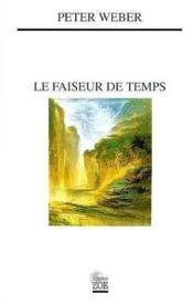 Faiseur De Temps (Le) - Couverture - Format classique
