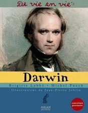 Darwin - Couverture - Format classique