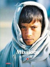 Missions - Couverture - Format classique