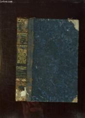 Elements De Litterature Tome 2. - Couverture - Format classique