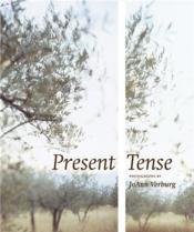 Joann Verburg Present Tense /Anglais - Couverture - Format classique