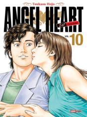 Angel heart - saison 1 T.10 - Couverture - Format classique