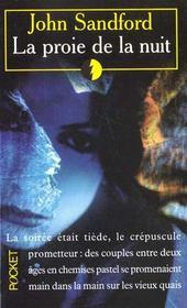 La Proie De La Nuit - Intérieur - Format classique