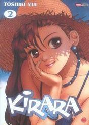 Kirara t.2 - Intérieur - Format classique