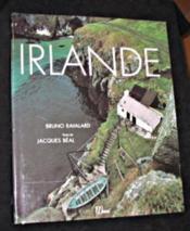 Irlande - Couverture - Format classique