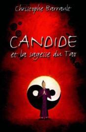 Candide et la sagesse du tao - Couverture - Format classique