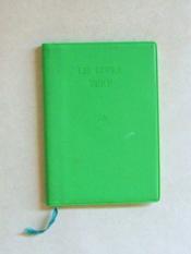 Le Petit Livre Vert, réponse à Mao-Tsé-Toung. - Couverture - Format classique