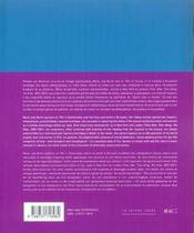 Catalogue, 1998-2003 - 4ème de couverture - Format classique