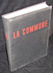 La Guerre de 1870-1871 et la Commune - Couverture - Format classique