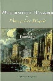 Modernité et désarroi ou l'âme privée d'esprit - Intérieur - Format classique