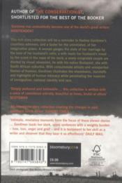 Beethoven Was One-Sixteenth Black - 4ème de couverture - Format classique