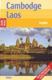 Cambodge, Laos (édition 2010) - Couverture - Format classique