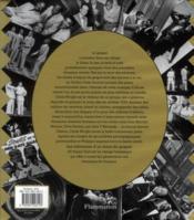 Oh happy days ; la saga du Golden Gate Quartet - 4ème de couverture - Format classique