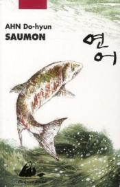 Saumon - Couverture - Format classique