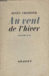 Au Vent De Lhiver. - Couverture - Format classique