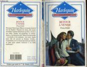 Retour A Venise - The Married Lovers - Couverture - Format classique