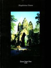 Regards sur angkor - Couverture - Format classique