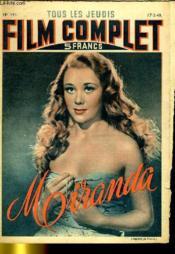 Tous Les Jeudis Film Complet N° 141 - Moiranda - Couverture - Format classique