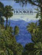 Sir joseph dalton hooker: traveller and plant collector - Couverture - Format classique