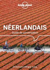 GUIDE DE CONVERSATION ; néerlandais (6e édition) - Couverture - Format classique
