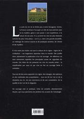 Grand Atlas Du Vin - 4ème de couverture - Format classique