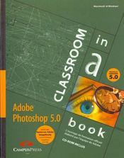 Adobe Photoshop 5 Ciab - Intérieur - Format classique