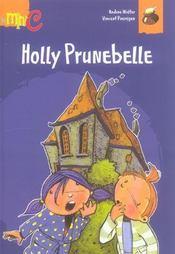 Holly prunebelle - Intérieur - Format classique