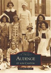 Audenge et son canton - Couverture - Format classique