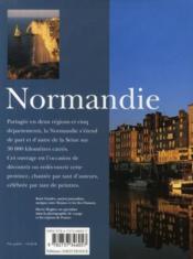 Normandie - Couverture - Format classique