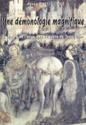 Demonologie magnifique - Couverture - Format classique