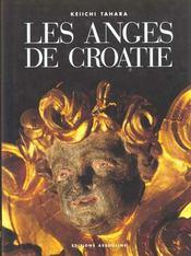 Anges de croatie - Intérieur - Format classique