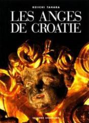 Anges de croatie - Couverture - Format classique