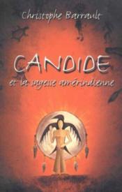Candide et la sagesse amérindienne - Couverture - Format classique