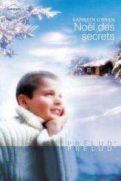 Noël des secrets - Couverture - Format classique