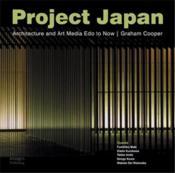 Project japan - Couverture - Format classique