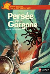 Persée et la Gorgone - Couverture - Format classique