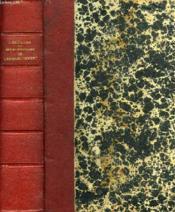 Manuel-Formulaire De L'Enregistrement Des Domaines Et Du Timbre - Couverture - Format classique