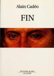 Fin - Couverture - Format classique