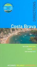 Costa Brava - Couverture - Format classique